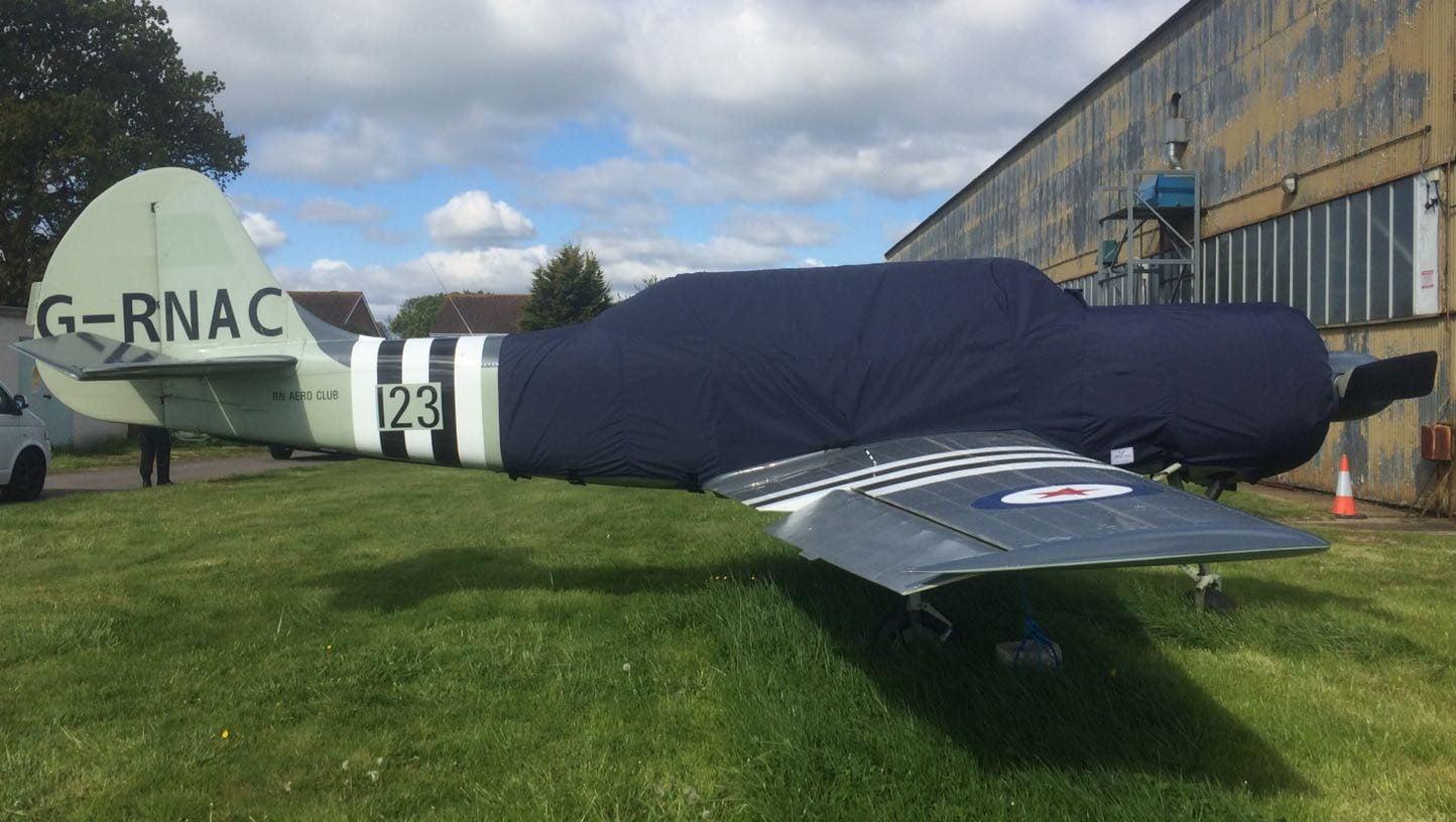 Radial Engine Aircraft