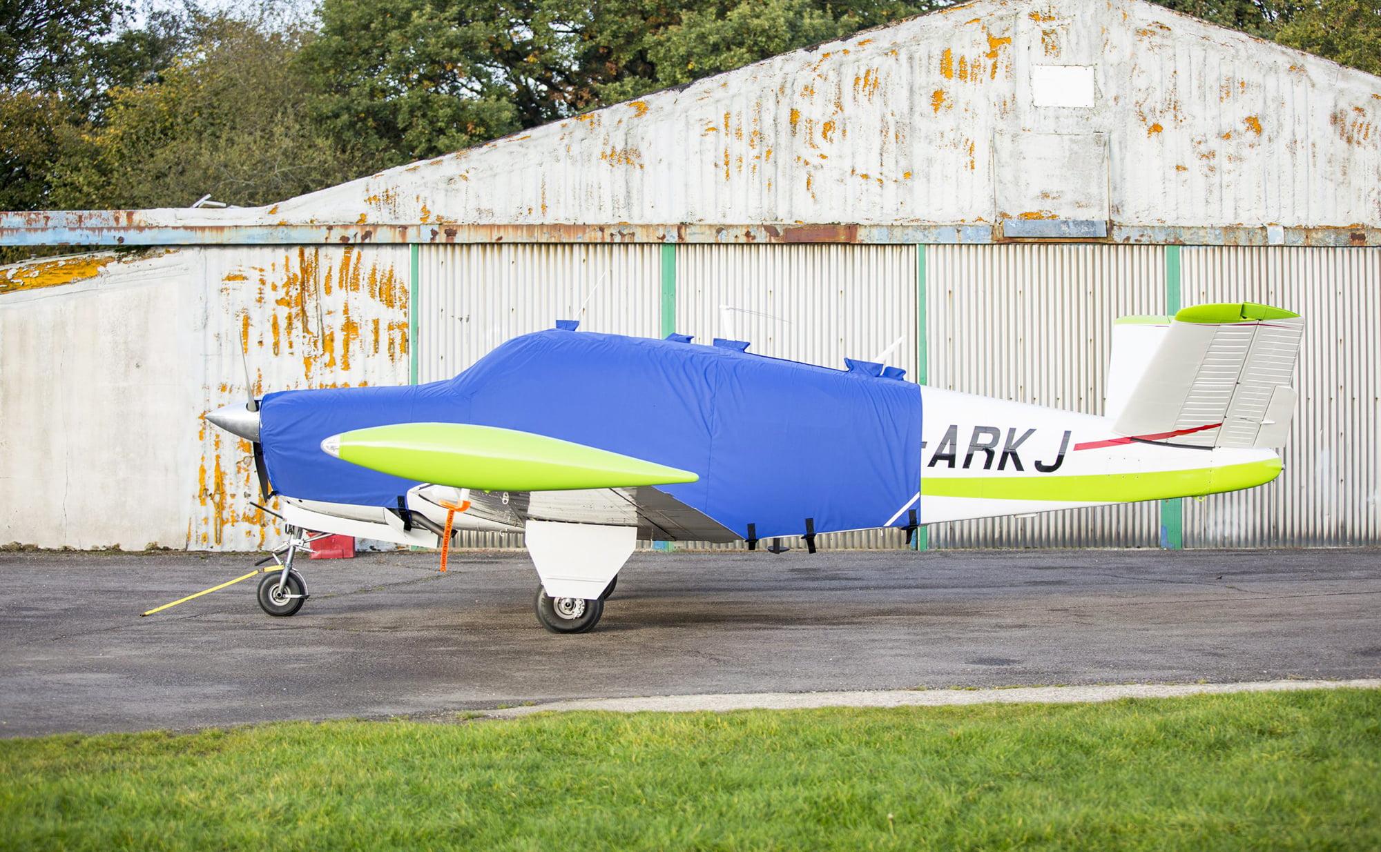 GA Aircraft Covers