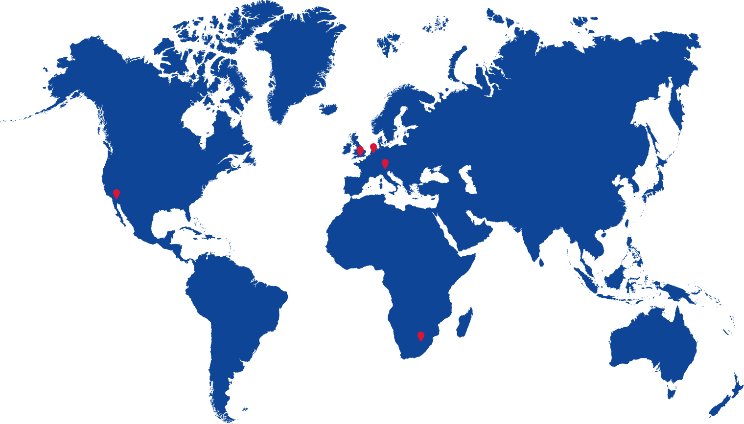 Worldwide Resellers